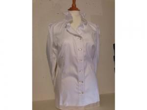 B.M.-company Blousemakers - elegante Bluse langa..